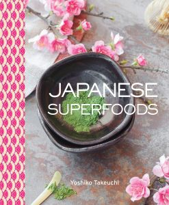 Japanese Superfoods