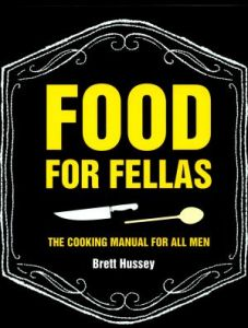 Food for Fellas