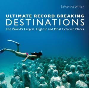 Ultimate Record Breaking Destinations