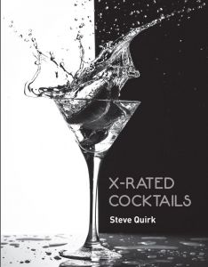 X Rated Cocktails