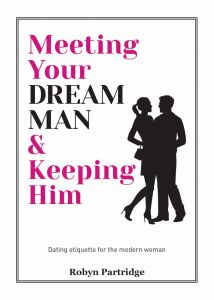 Meeting Your Dream Man & Keeping Him