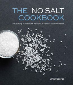 The No Salt Cookbook