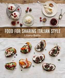 Food for Sharing Italian Style