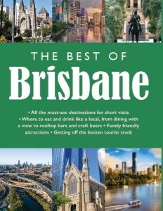 The Best of BRISBANE