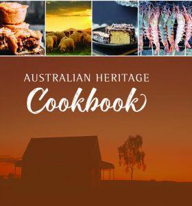 Australian Heritage Cookbook