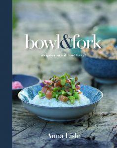 Bowl & Fork