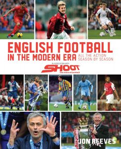 English Football In The Modern Era