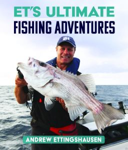 ET's ULTIMATE FISHING ADVENTURES