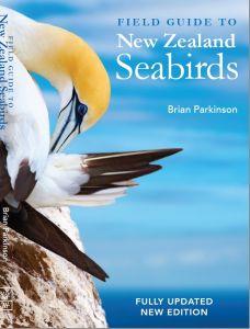 Field Guide to New Zealand Seabirds