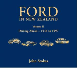 Ford in New Zealand Vol II