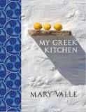 My Greek Kitchen