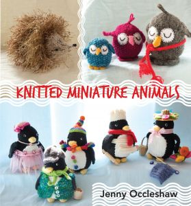 Knitted Miniature Animals