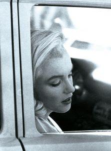 Suedelux Journal - Marilyn Monroe