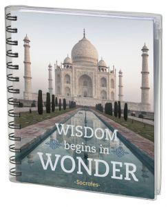 Travel Journal-Taj Mahal