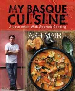 My Basque Cuisine