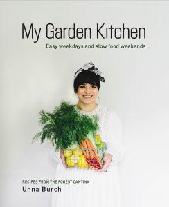 My Garden Kitchen