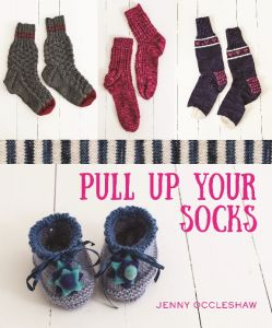 Pull Up Your Socks
