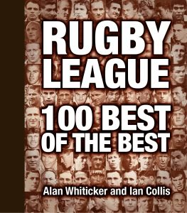 Rugby League 100 Best Of The Best