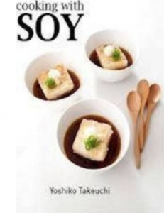 Cooking With Soy