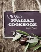 The Basic Italian Cookbook-Retro Series