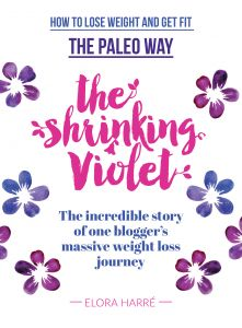The Shrinking Violet     New In Paperback