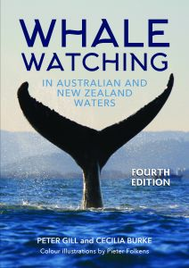 Whale Watching in Australian and New Zealand Waters Fourth  Edition