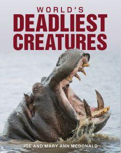 Worlds Deadliest Creatures