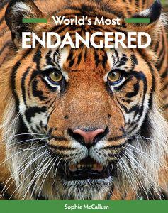 World's Most Endangered