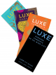 LUXE SOUTHEAST ASIA TRAVEL SET  Edition 1