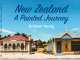 New Zealand: A Painted Journey