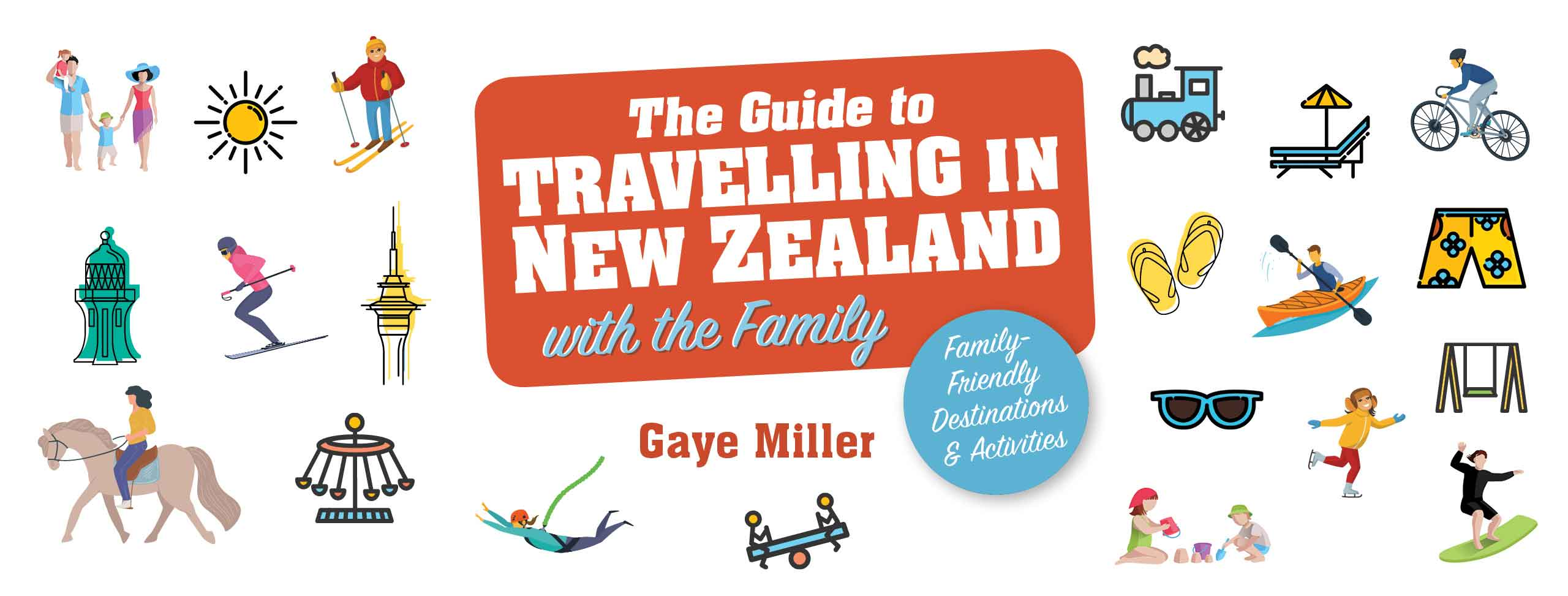 Guide to Travelling NZ