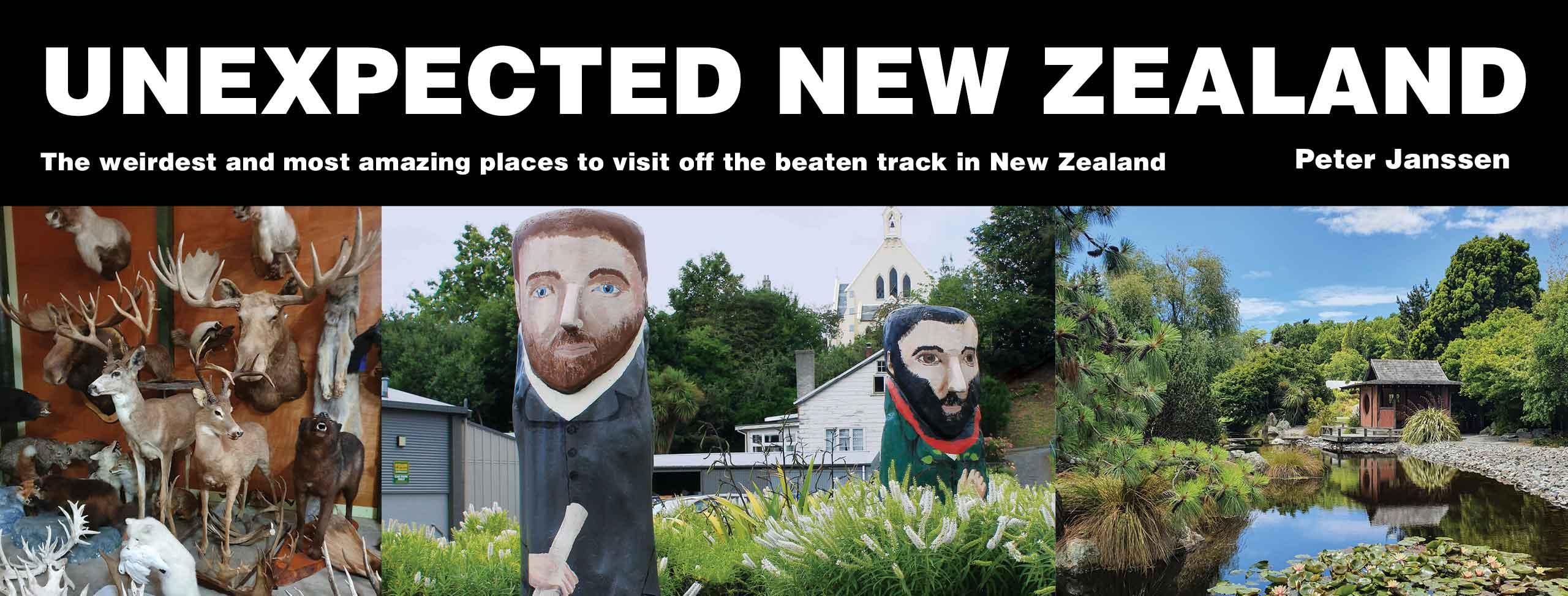 Unexpected NZ